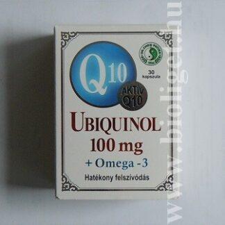 Q10 ubiquinol