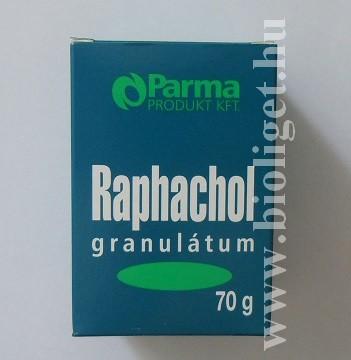 raphachol granulátum