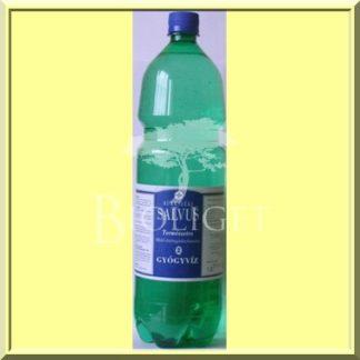 salvus víz
