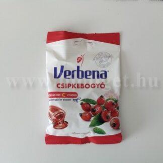 Csipkebogyó cukorka - Verbena
