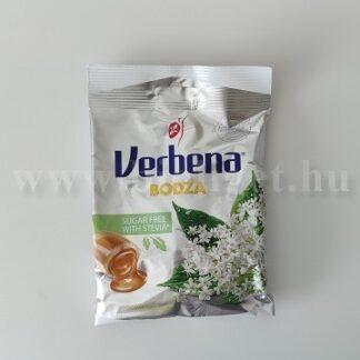 Cukormentes bodza cukorka - Verbena