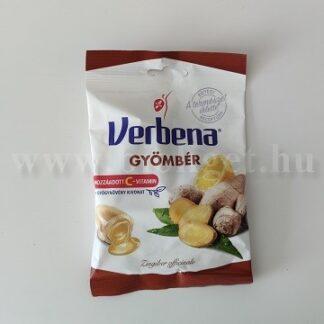 Gyömbér cukorka - Verbena
