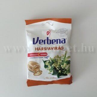 Hársfavirág cukorka - Verbena