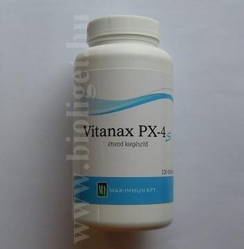 Vitanax PX-4s