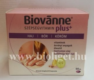 biovanne plus