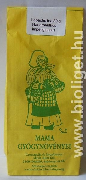 Lapacho tea 80g - Mama - Bioliget
