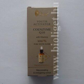 Q10 koenzim oxigenizáló koncentrátum ampulla