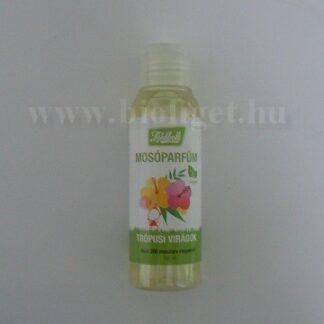 Zöldbolt trópusi virágok mosóparfüm