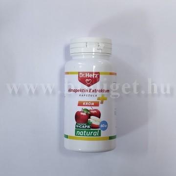 Dr. Herz almapektin kapszula