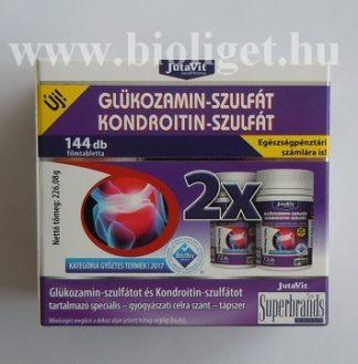 glükozamin szulfát kondroitin szulfát