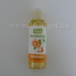 Zöldbolt mosóparfüm édesnarancs