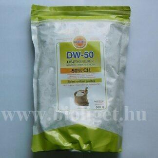 DW-500 lisztkeverék