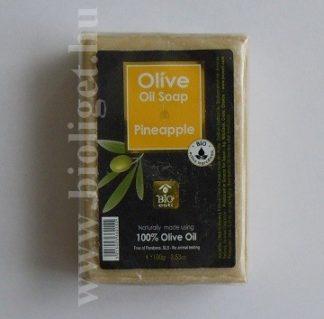 Görög olíva szappan ananász