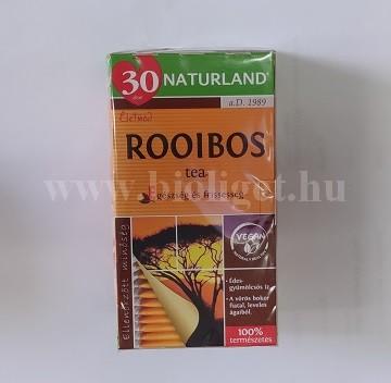 Naturland rooibos tea