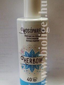 herbow baby mosóparfüm