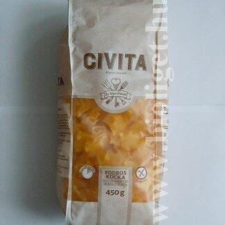civita fodros kocka