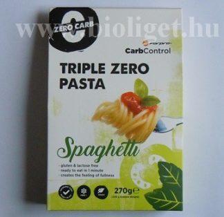 Triple Zero Pasta spagetti