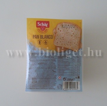 Schar Blanco fehér kenyér
