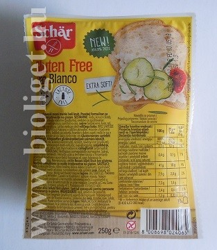Schar blanco kenyér