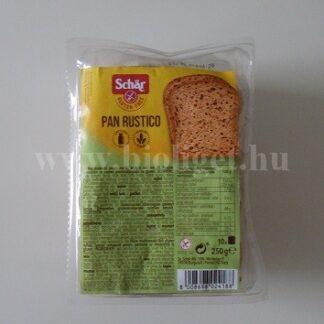 Schar rustico többmagvas kenyér