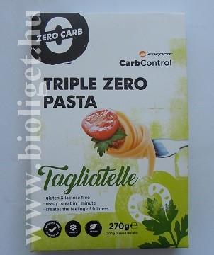 zero pasta