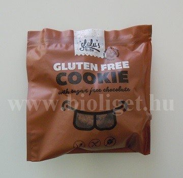 Glulus csokis süti