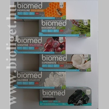 biomed fogkrém