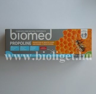 biomed propoline fogkrém