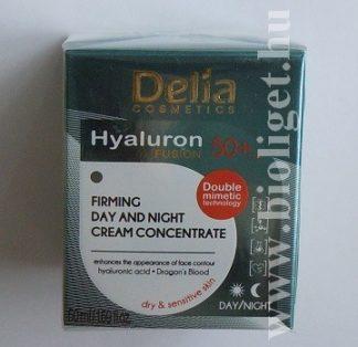 delia hyaluron fusion