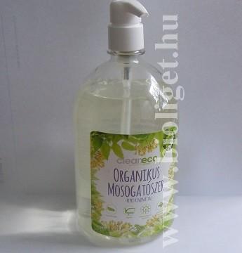Cleaneco organikus mosogatószer