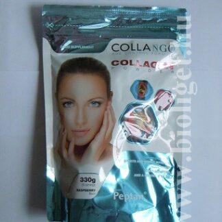 collango málnás ízű kollagén por