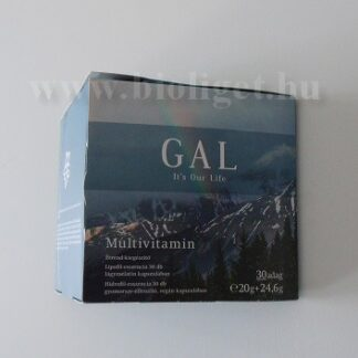 Multivitamin 30 adag - GAL