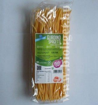 gliadino spagetti