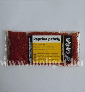 paprika pehely