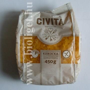 civita kiskocka