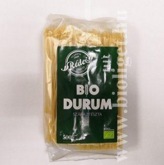 rédei bio durum spagetti
