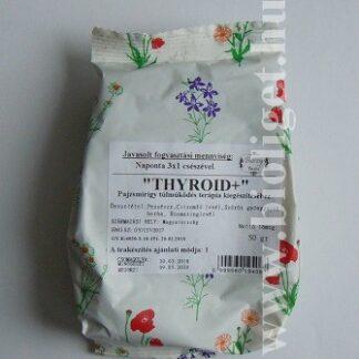 thyroid plusz