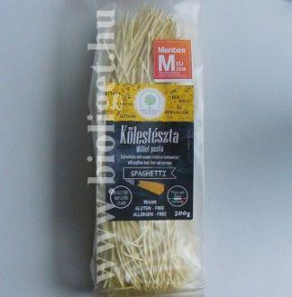 kölestészta spagetti