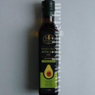 extra szűz avokádó olaj