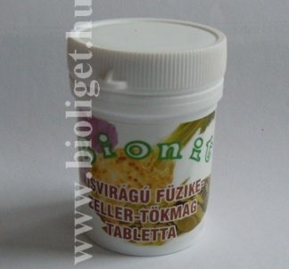 Kisvirágú füzike Zeller Tökmag tabletta
