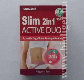 slim active duo