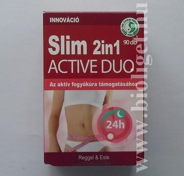 slim active duo