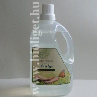 Cudy illat és allergénmentes mosógél