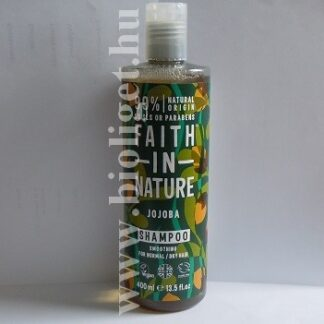 Faith in Nature sampon jojoba