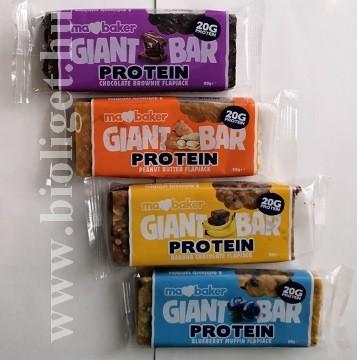 ma baker protein zabszelet