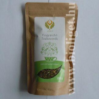 Ukko fogyasztó tea