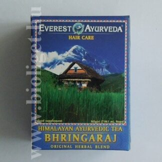 Everest Ayurveda Bhringaraj tea