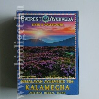 Everest Ayurveda Kalamegha tea