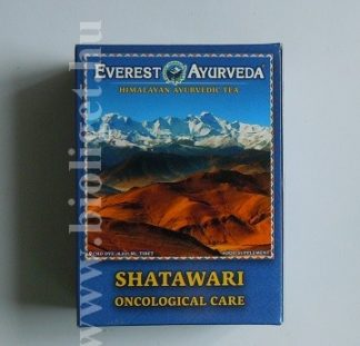 Everest Ayurveda Shatawari tea