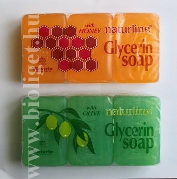 glicerines szappan